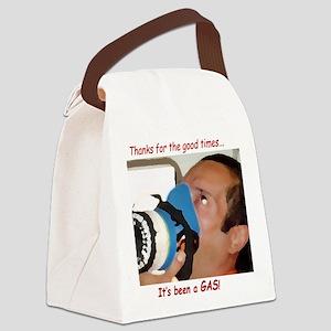 itsagas[6x4_apparel] Canvas Lunch Bag